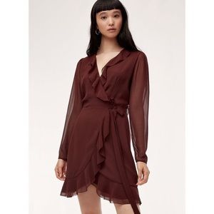 Wilfred Louise Dress